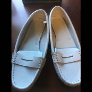 Old Navy loafers NWOT